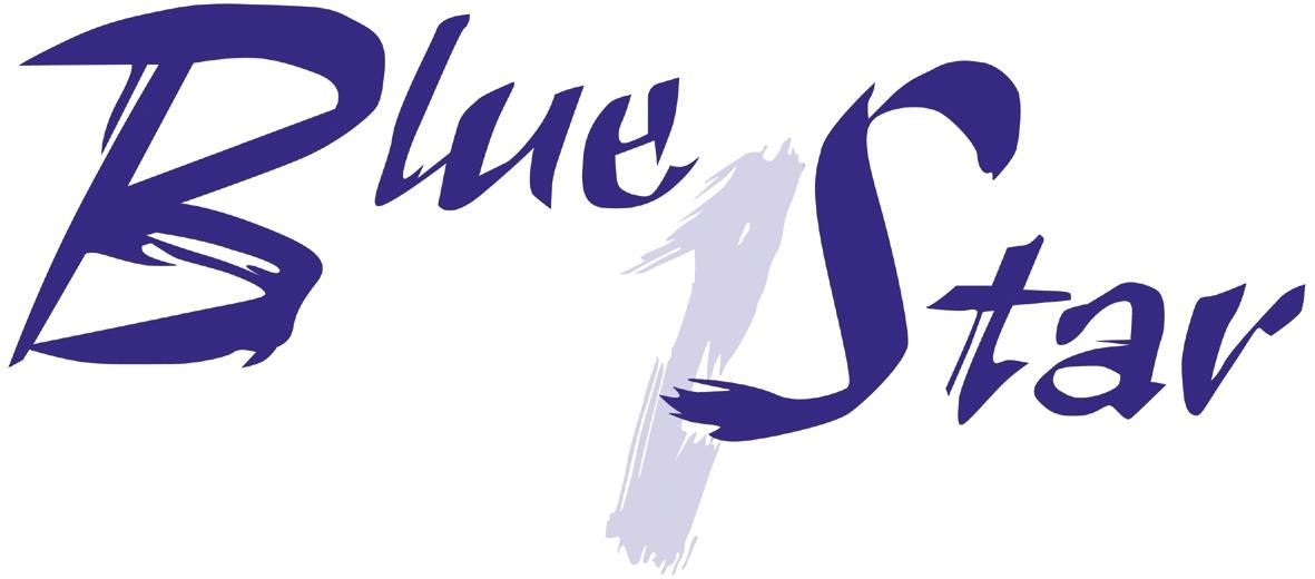logo blue1star